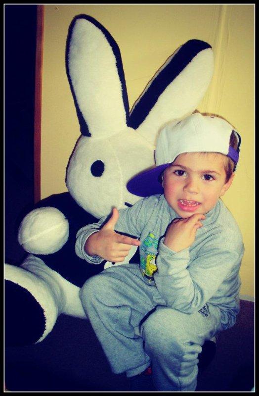 Mon Bébé :$ ♥
