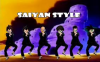 gagnam style version dragon ball z