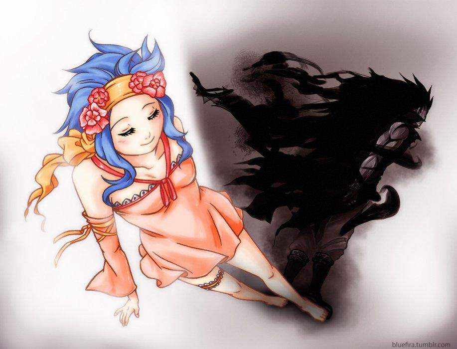 Mana25-Fanfics-Fairy-tail