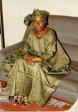 Boubou Africain Blog De Ssia Muslima