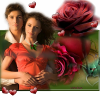 """*** Superbe création prise sur le blog de mon Amie """"Lilie-Rose"""" ***"""