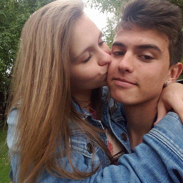 **** Ma Princesse et son Prince Charmant ****