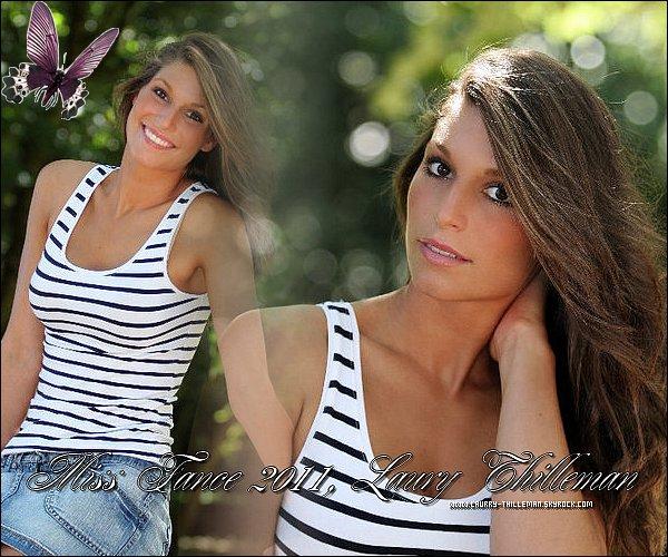 . Découvre l'actualité de Laury Thilleman, Miss France 2011 sur Laurry-Thilleman.skyrock.com ! .