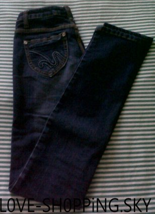 Pantalons tout simple