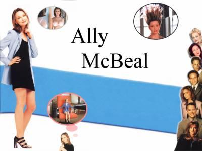 ally mc beal