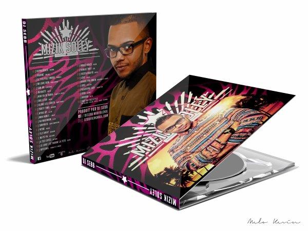 Mizik Soley / Whyne Up - Dj Sebb Prod (2013)