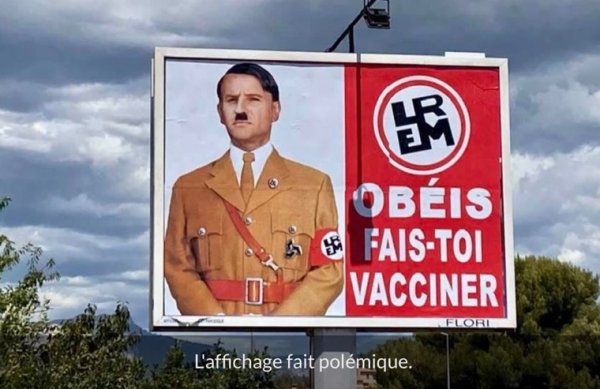 L'affiche qui fait fureur... ^^