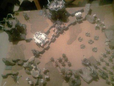 des petites photo d'un charment diorama