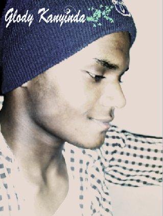 FACEBOOK: Glody Kanyinda
