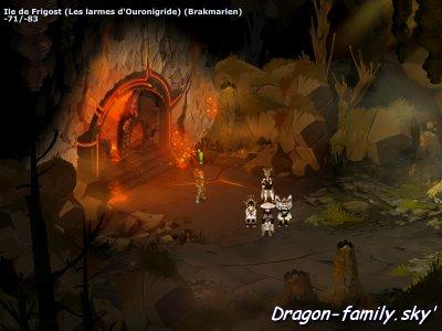 Dragon-family