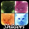 Shikiori