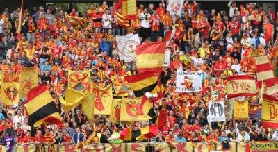 Deux régions, deux clubs, une même passion