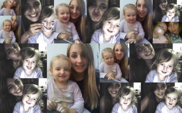 - Maäriîe Loöve & Lily  ; - Baäve Paâs , Admire ;) ! ♥