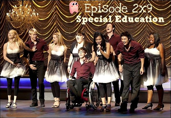 Fiche Episode :)