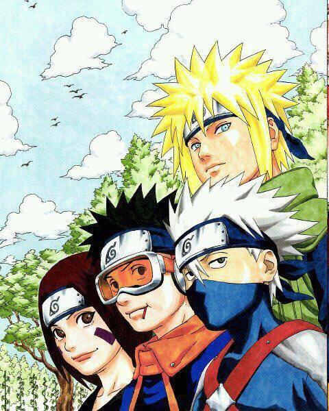 "Naruto et la ""logique Tobi"""