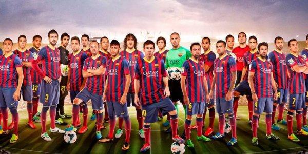 Le FC Barcelone autorisé de recrutement cette été