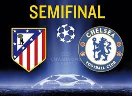 L'Atletico Madrid second finaliste!