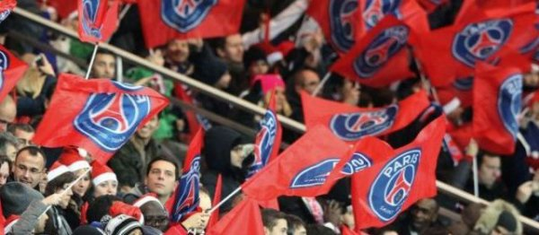 Avant match Paris SG - Rennes