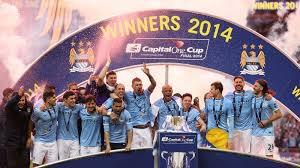 Manchester City champion!
