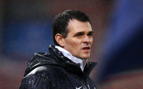 Bordeaux : Sagnol, le nouvel entraîneur des Girondins de Bordeaux ! (officiel)
