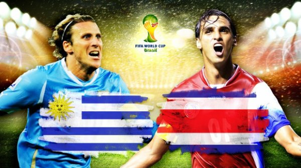 l'Uruguay tombe de haut...