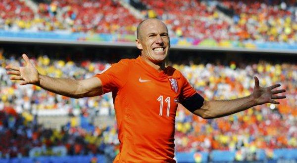 Les Pays-Bas arrachent la victoire face au Mexique