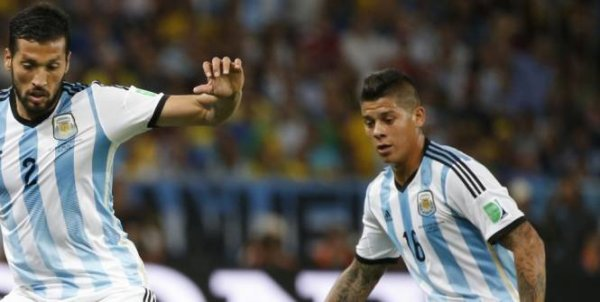 Rojo rejoint Manchester United