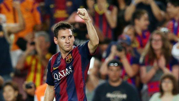 FC Barcelone – Elche CF: Des débuts convaincants (3-0)