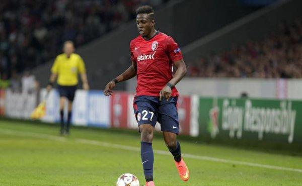 Lille reverse en Ligue Europa