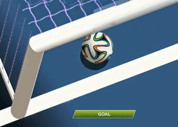 La ligue 1 adopte la goal line technology