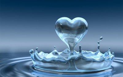 Wir sind wie Wasser
