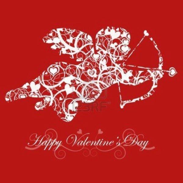 bonne st valentin a tousse !!!!!!!!!!! <3 :3 :3