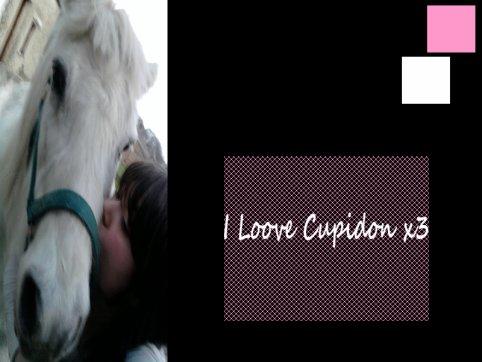 I Loove Youu Cupidon (XlL)