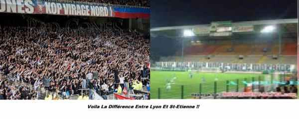Allez Lyon ! A.S.A.B !!