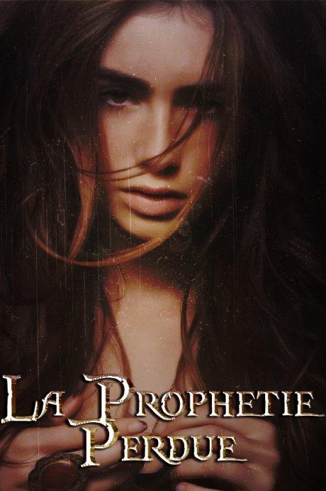 DIX-NEUVIEME EPISODE : LA PROPHETIE PERDUE