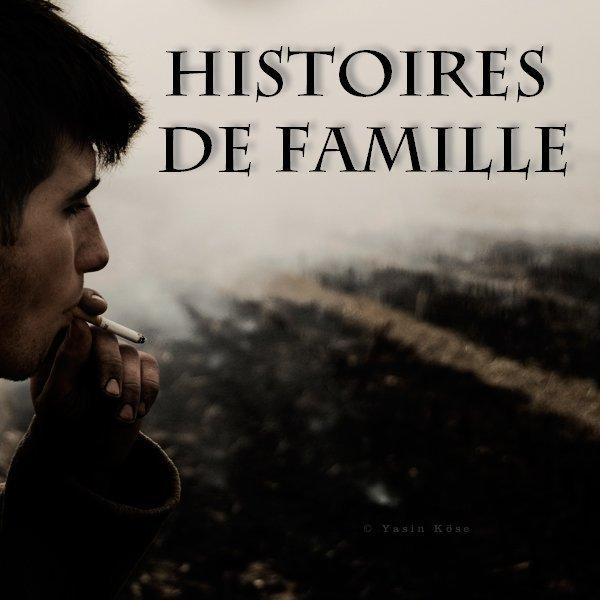 VINGT-QUATRIEME EPISODE : HISTOIRES DE FAMILLE