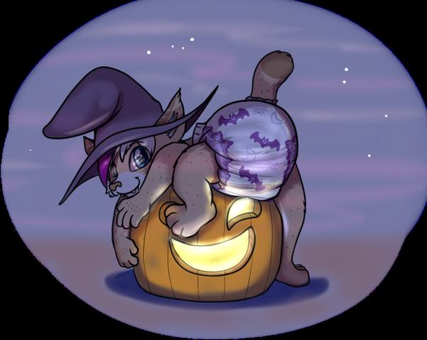 halloween approche à grand pas. vous avez prévu de faire quelque chose cette année ?
