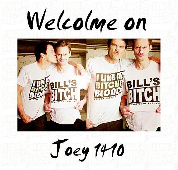 # 1 - Bienvenue !!!