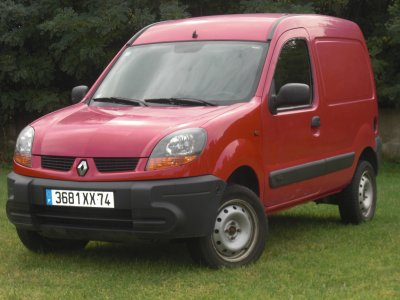 kangoo 4x4 dci 80 an 2004 tts revise 209000kms class auto 69. Black Bedroom Furniture Sets. Home Design Ideas