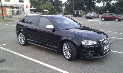 audi s3 sportback 2 0 tfsi 265cv quattro an 11 08 20000kms class auto 69. Black Bedroom Furniture Sets. Home Design Ideas