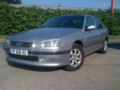 peugeot 406 2l hdi svdt an 2002 140000km toute options class auto 69. Black Bedroom Furniture Sets. Home Design Ideas