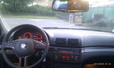 SUPERBE BMW 330D 204CV AN 01/2005 140000KMS PACK BUSINESS