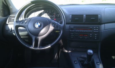bmw 320d phase 2 an 2004 pack preference an 12 2003 40000kms d origine au moteur vendu le 01 09. Black Bedroom Furniture Sets. Home Design Ideas