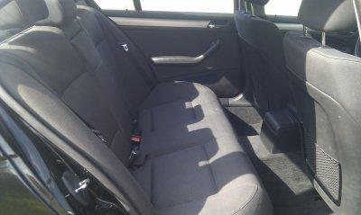 BMW 330D PACK LUX AN 06/2004 EN SUPERBE ETAT GENERAL RIEN A PREVOIR (VENDU LE 11/09/2011)