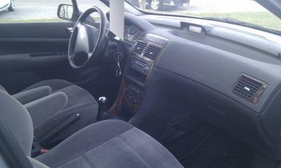 307 2L HDI 110CV AN 06/2004 120000Kms XT pack toute revisée (VENDU LE 07/12/2011)
