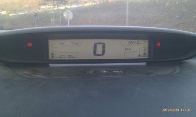 citroen c4 1.4l pack ambience an 05/2005 130000kms EN TRES BON ETAT (VENDU LE 06/03/2012)