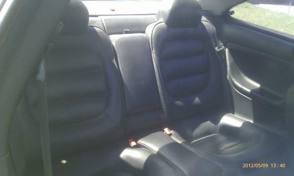 Peugeot 406 coupe 2l essence 136cv pack cuir an 03/2000 155000kms (VENDU LE 02/06/2012)