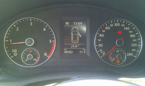 SCIROCCO 2L TDI 170CV SPORT AN 03/2010 48000KMS ENTIÈREMENT RÉVISÉE (EN STOCK)