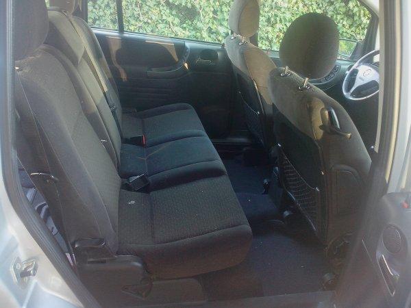 opel zafira 2l dti an 06 2003 136000kms 7 places vendu le 30 08 2013 class auto 69. Black Bedroom Furniture Sets. Home Design Ideas
