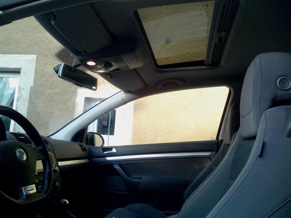 SUPERBE Golf V R32 V6 250CV DSG 3 portes AN 07/2008 60000kms (VENDU LE 15/03/2014)